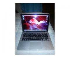 Macbook Pro Retina 13,3/2.4/8gb/256gb Flash
