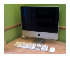 vendo  iMac8,1 / Intel Core 2 Duo / 3 GB RAM