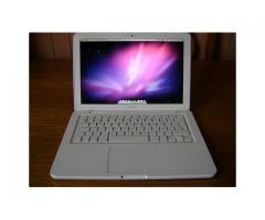 Macbook White 7.1