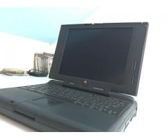 Macintosh PowerBook 190cs. (1995). Laptop M3047.